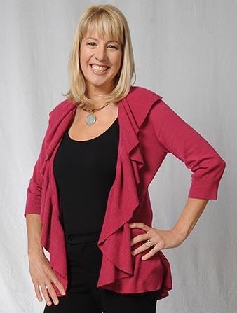 Sara Mannix, hotel and resort marketing expert